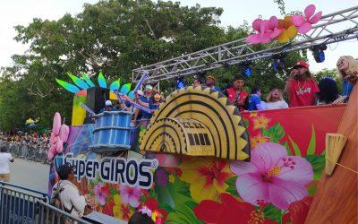 Sucre, un destino SuperGIROS